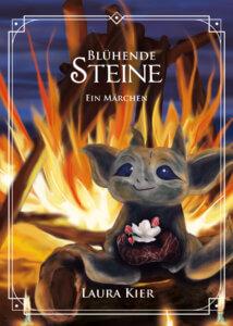Cover Blühende Steine