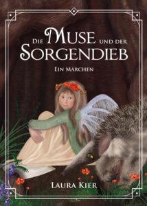 Die Muse und der Sorgendieb Cover