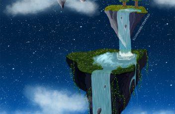 Die Inseln der Träume