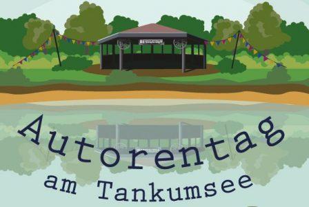 Autorentag am Tankumsee Logo