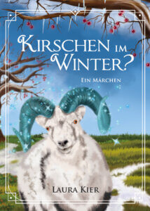 Kirschen im Winter Cover