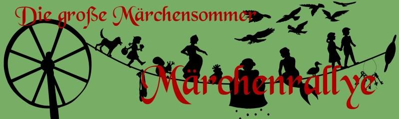 Maerchenrallye Banner