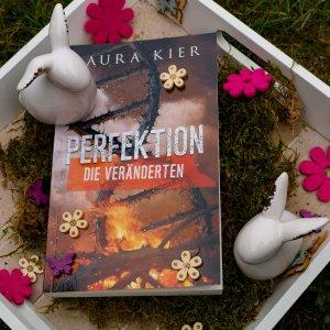 Osternest 2018: Perfektion - die Veränderten
