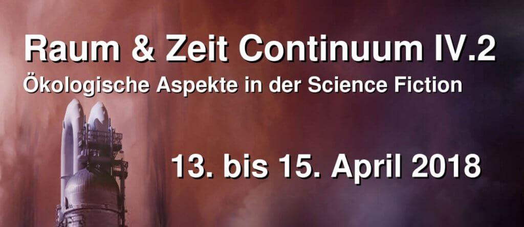 SF Con Raum & Zeit Continuum IV.2