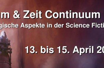 Raum & Zeit Continuum