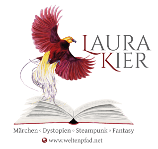 Logo Laura Kier