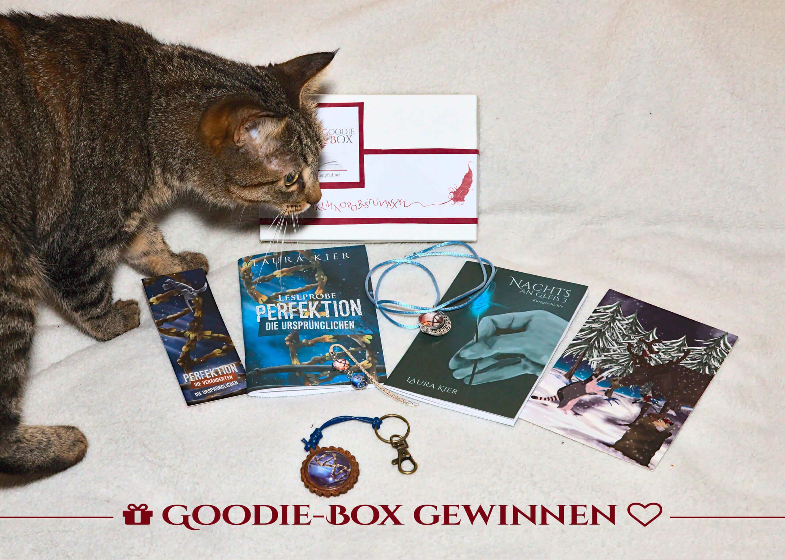 Perfektion-Goodie-Box gewinnen