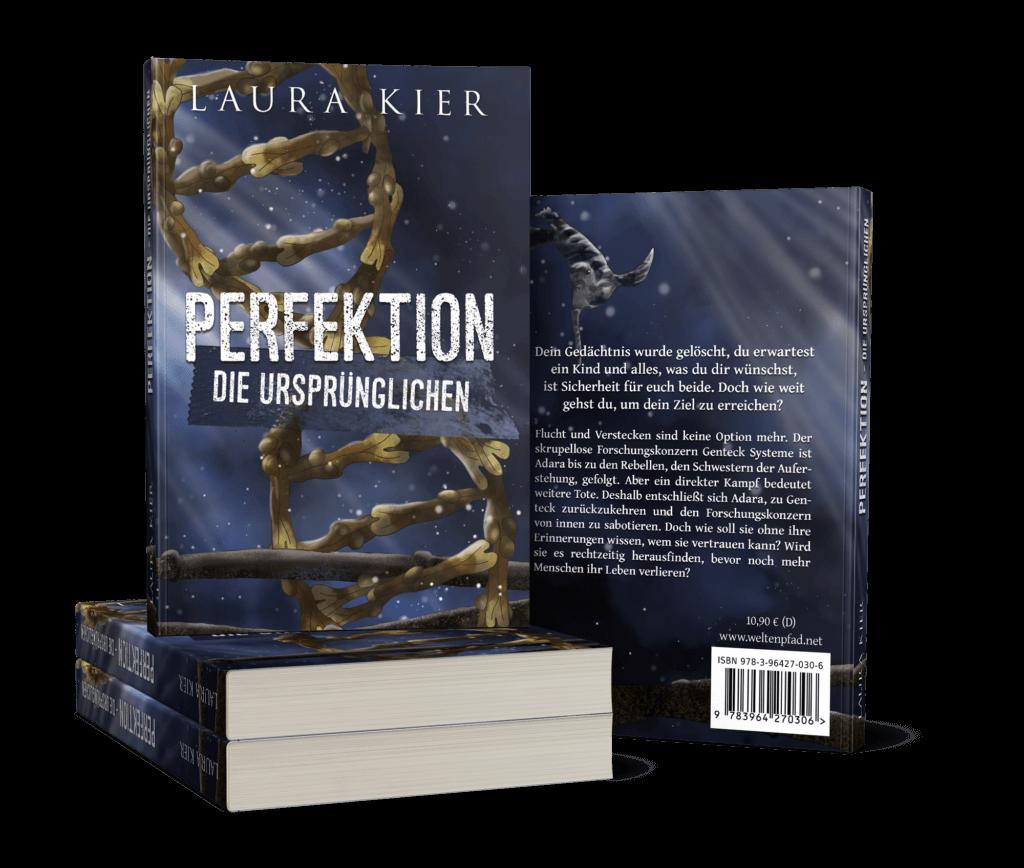 »Perfektion – Die Ursprünglichen« erscheint am 13.12.2020