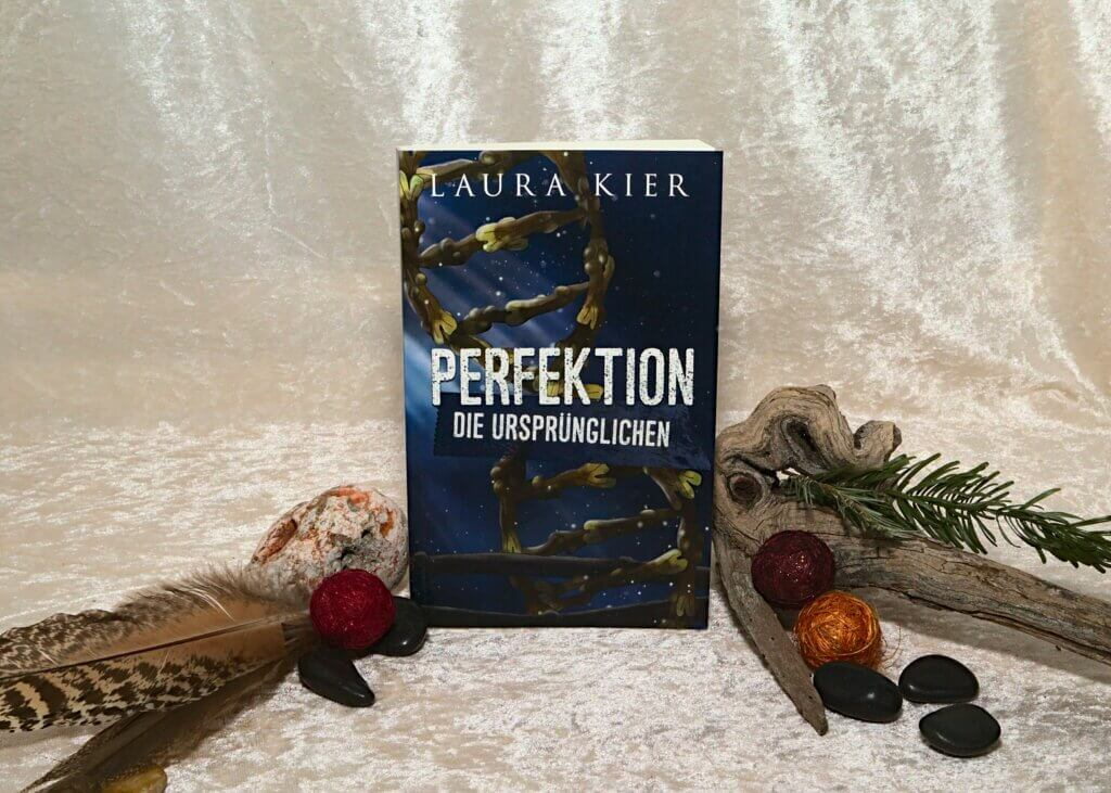 Lektoratsperlen zu »Perfektion – Die Ursprünglichen«