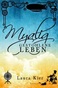 Myalig - gestohlene Leben Cover